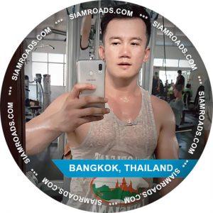 Mike guide in Thailand Bangkok