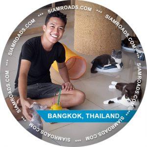 Mac guide in Bangkok