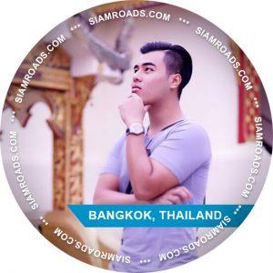 Al - tour guide and companion in Bangkok