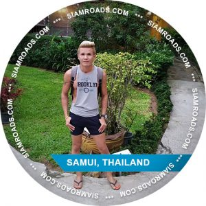 Ten guide Samui Thailand