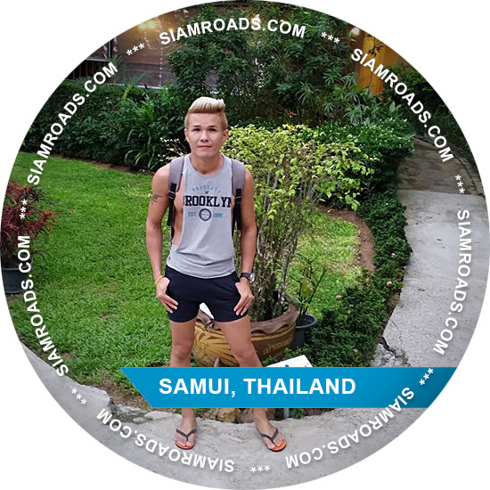 Ten gay guide on Samui