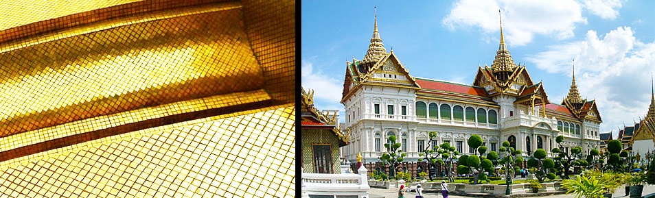 Royal Grand Palace